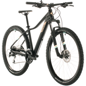 Cube Access WS EXC Women black'n'sesam